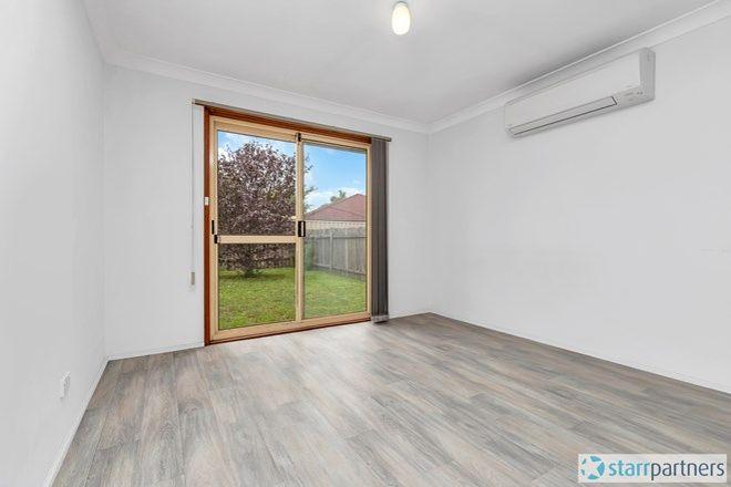 Picture of 39 Samuel Street, BLIGH PARK NSW 2756