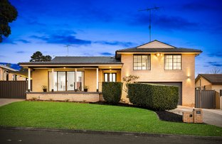 Picture of 26 Kanadah Avenue, Baulkham Hills NSW 2153