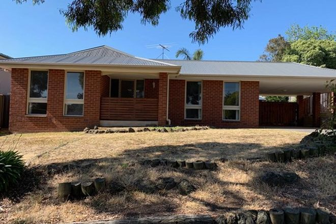 Picture of 5 Nicholson Close, ENDEAVOUR HILLS VIC 3802