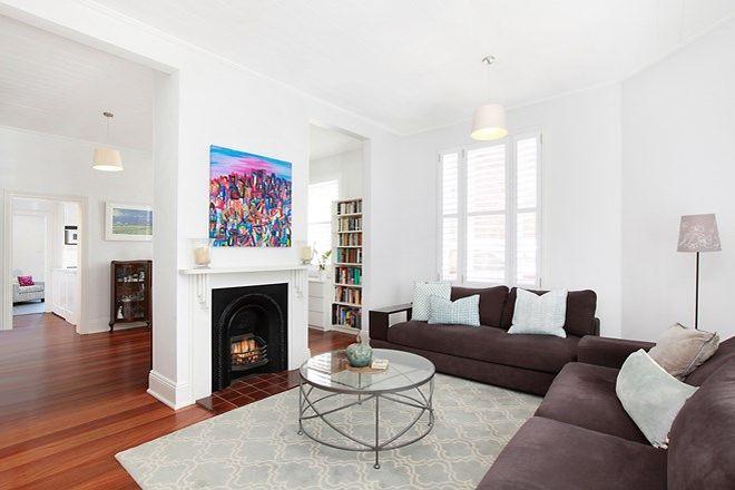Picture of 18 Ennis Street, BALMAIN NSW 2041