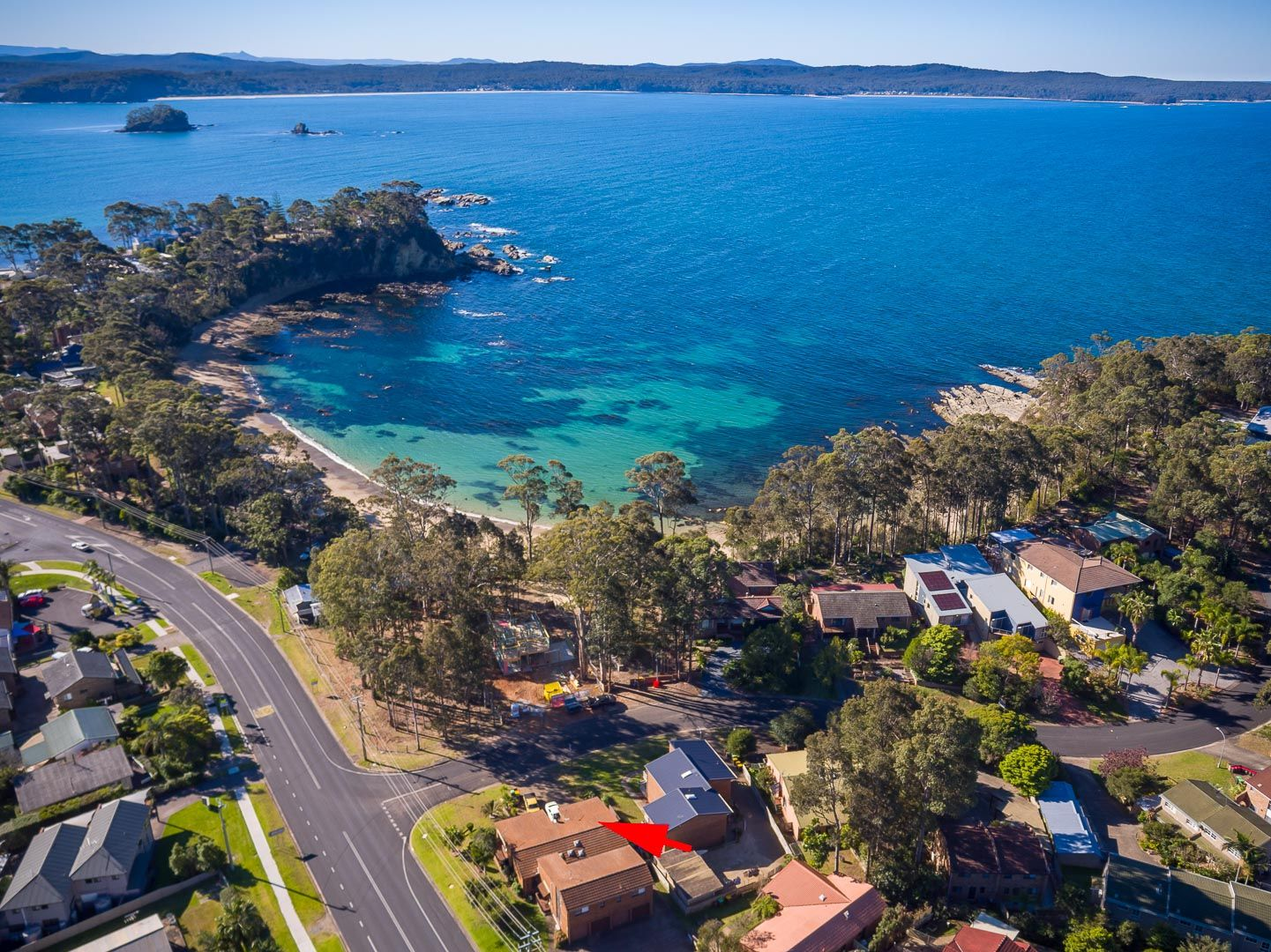 2/155 Beach Road, Sunshine Bay NSW 2536, Image 0
