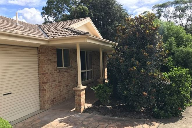 Picture of 4/4 Gavenlock Road, TUGGERAH NSW 2259