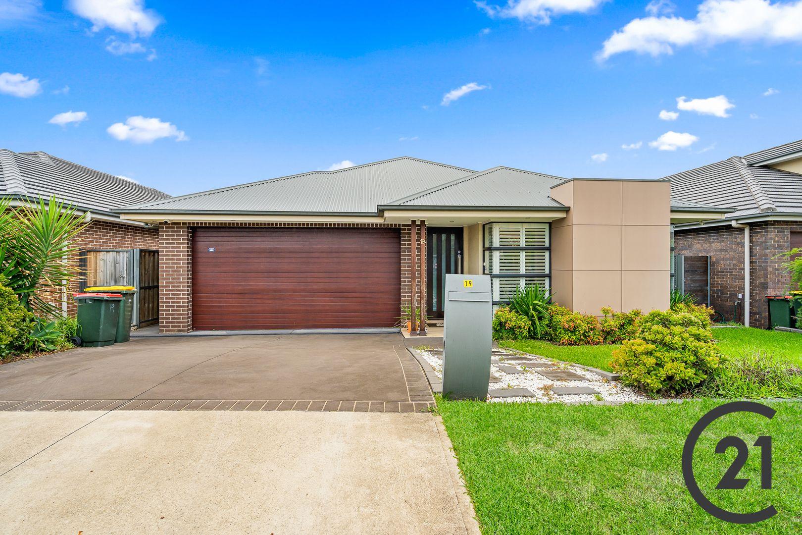 19 Fairfax St, The Ponds NSW 2769, Image 0