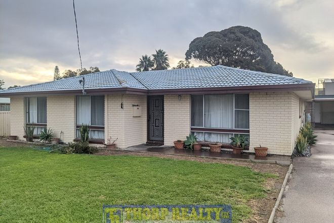 Picture of 21 Butler Street, CASTLETOWN WA 6450