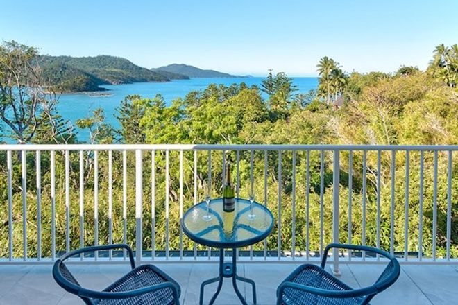 Picture of 4/1 Coral Sea Avenue, La Bella Waters, HAMILTON ISLAND QLD 4803