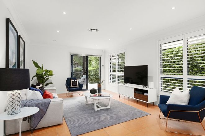 Picture of 273 Burns Bay Road, LANE COVE NSW 2066