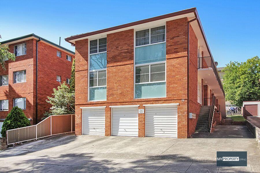 4/24 Lancelot  Street, Allawah NSW 2218, Image 2