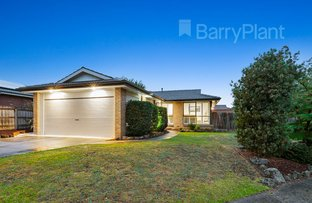 Picture of 23 Watersedge Close, Knoxfield VIC 3180