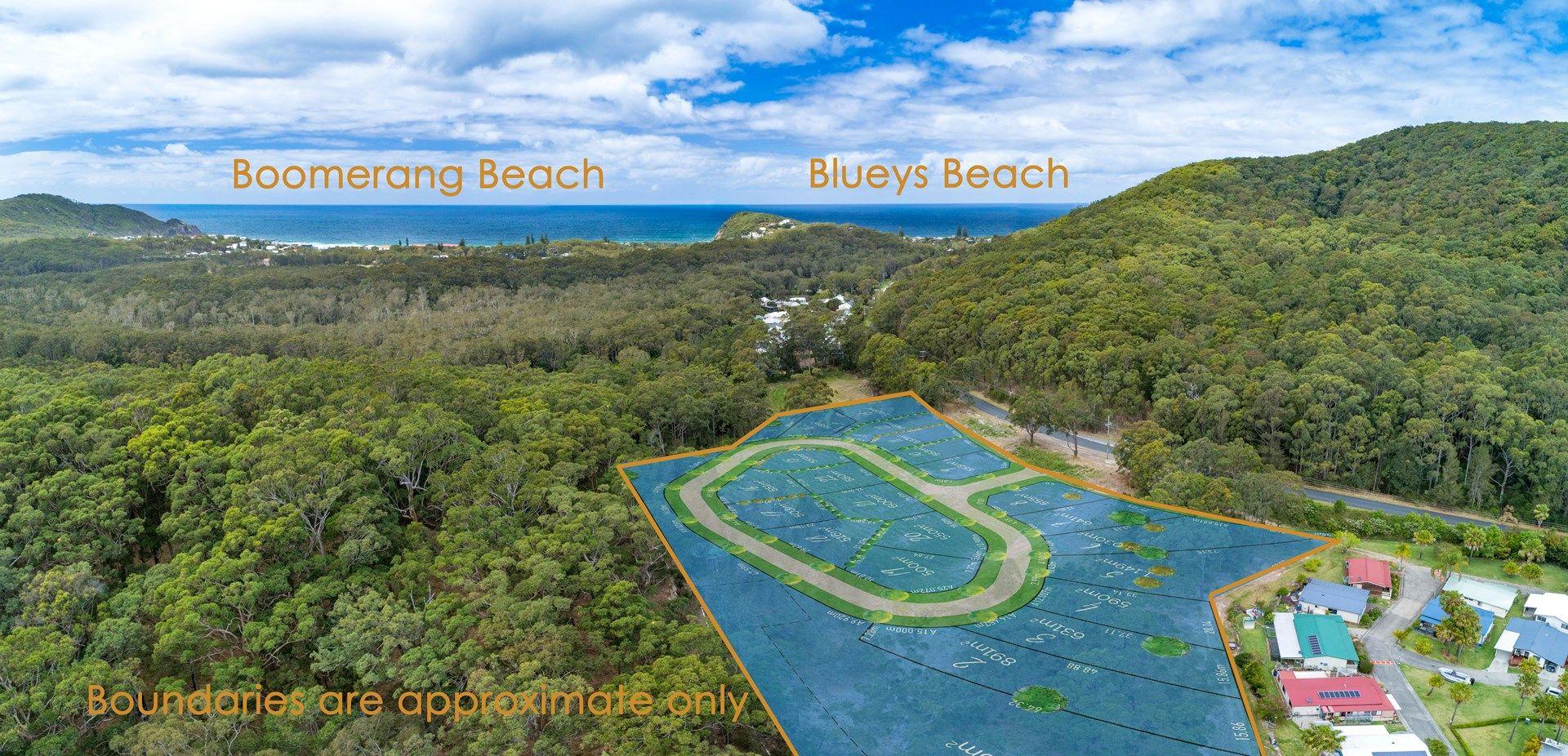 1-22/295 Boomerang  Drive, Blueys Beach NSW 2428, Image 0