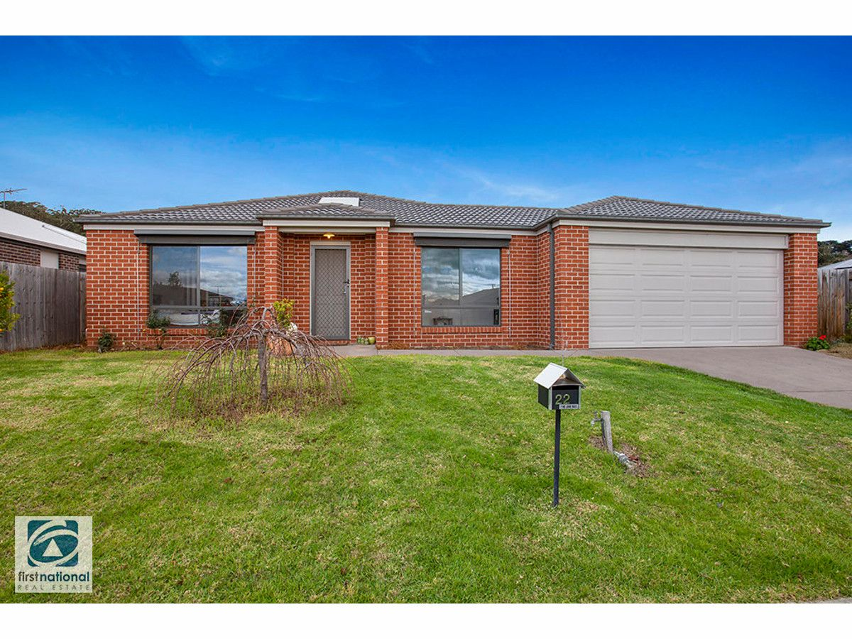 22 Red Gum Avenue, Trafalgar VIC 3824, Image 0