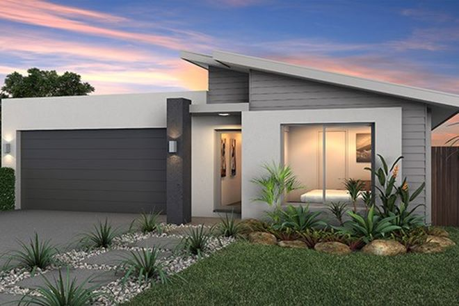 Picture of Lot 33 Ambience Pl, BROWN HILL VIC 3350