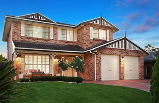Picture of 9 Winton Avenue, Edensor Park NSW 2176