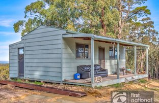 Picture of Lot 13 Section 2 Happy Go Lucky Road, Walhalla VIC 3825