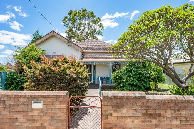 Picture of 104 New England Highway, MAITLAND NSW 2320