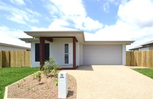 Picture of 11 Yanuca Street, Burdell QLD 4818