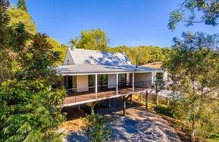 10 Sister Tree Creek  Road, Kin Kin QLD 4571
