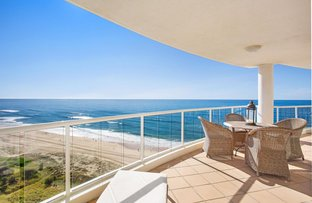 Picture of 1303/13 Garfield Terrace, Surfers Paradise QLD 4217