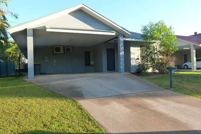 Picture of 4 Macadam Place, GUNN NT 0832