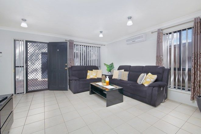 Picture of 8/54 Golding Drive, GLENDENNING NSW 2761