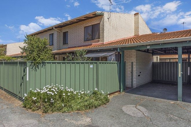 Picture of 14/13 Merope Close, ROCKINGHAM WA 6168