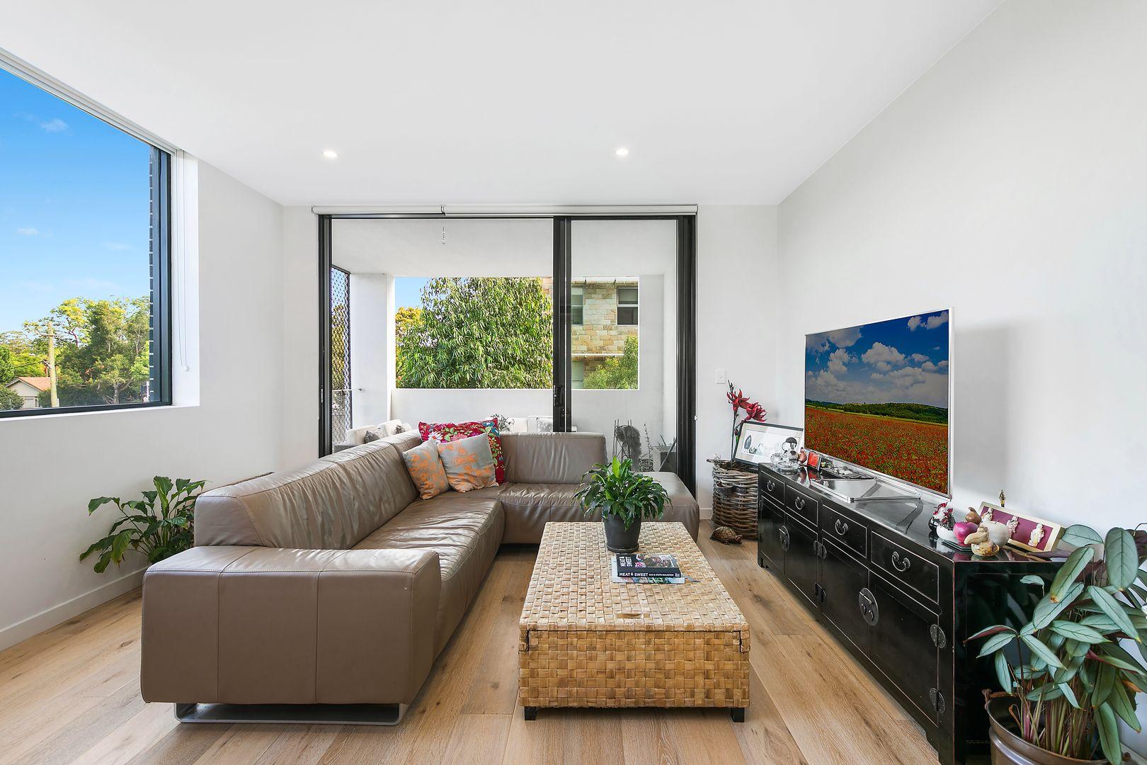 8/17-25 Boundary  Street, Roseville NSW 2069, Image 1