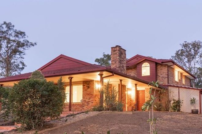 Picture of 200 Church Road, MOGGILL QLD 4070