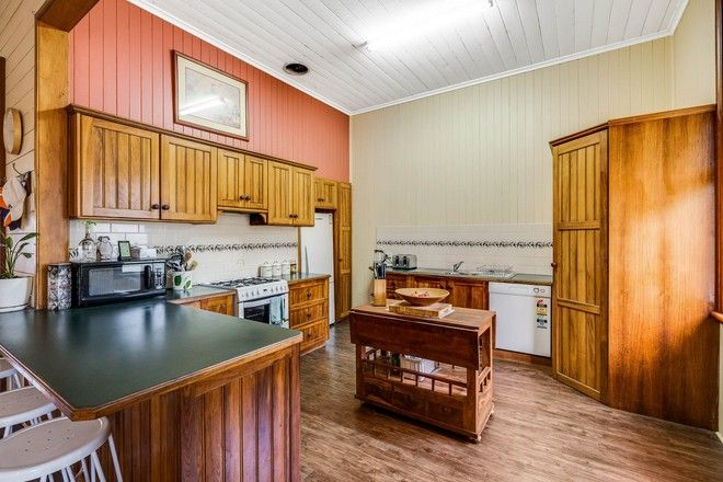 Picture of 64 Postmans Ridge Road, HELIDON SPA QLD 4344