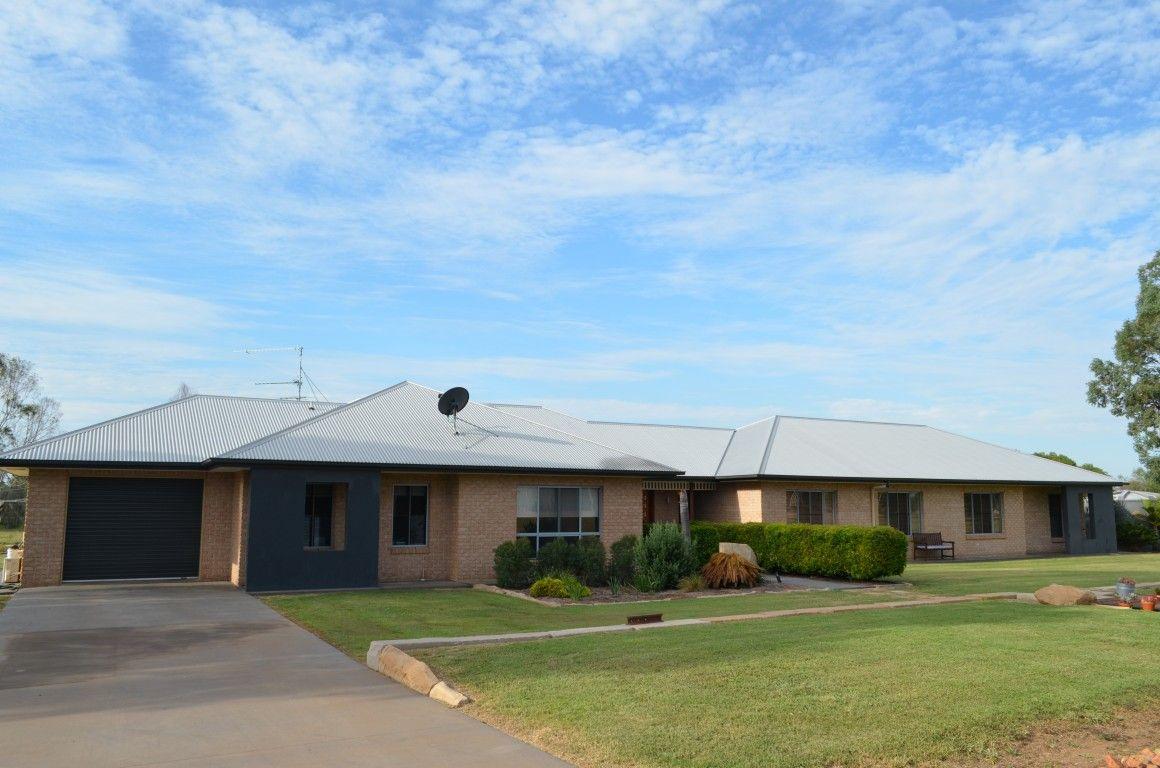 Talafa Road, Emerald QLD 4720, Image 0