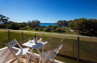 Picture of 2/22 Voyager Close, Nelson Bay NSW 2315
