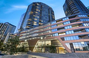 Picture of 210N/883 Collins Street, Docklands VIC 3008