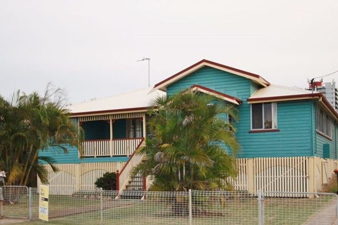 Picture of 73 Flinders Parade, GLADSTONE CENTRAL QLD 4680
