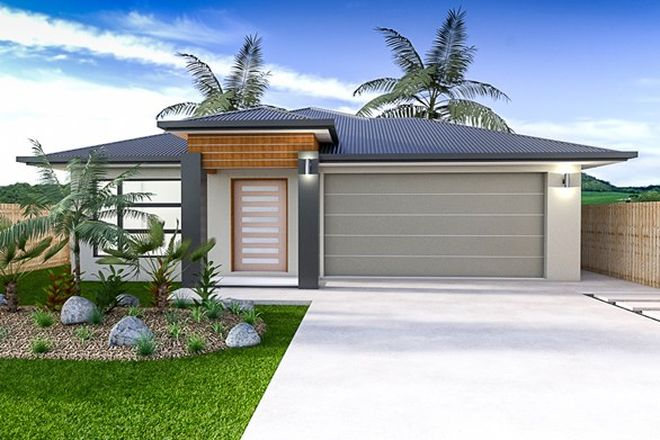 Picture of Lot 55 Abaso Views, MOUNT SHERIDAN QLD 4868