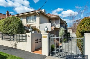 Picture of 9/14 Oak Street, Hawthorn VIC 3122
