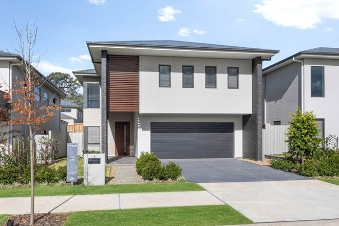 Picture of 4 Haselgrove Street, GLEDSWOOD HILLS NSW 2557