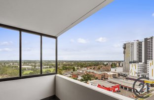 Picture of 1203/420 Macquarie Street, Liverpool NSW 2170