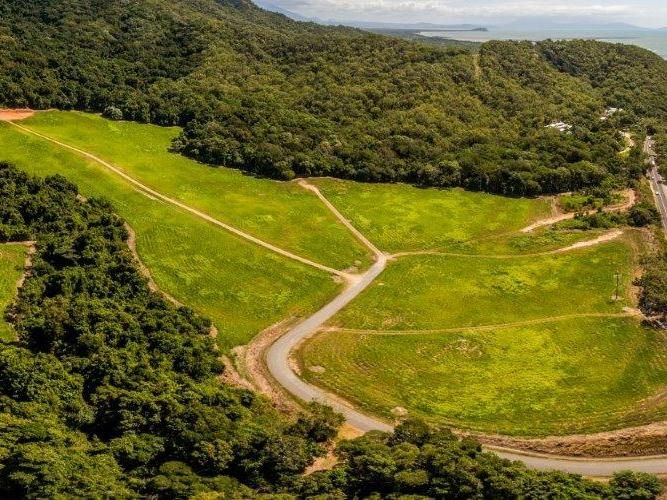 Lot 3 Captain Cook Highway, Oak Beach QLD 4877, Image 2