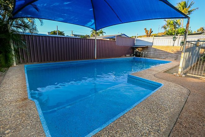 Picture of 32 Hinkler Cres, MOUNT ISA QLD 4825