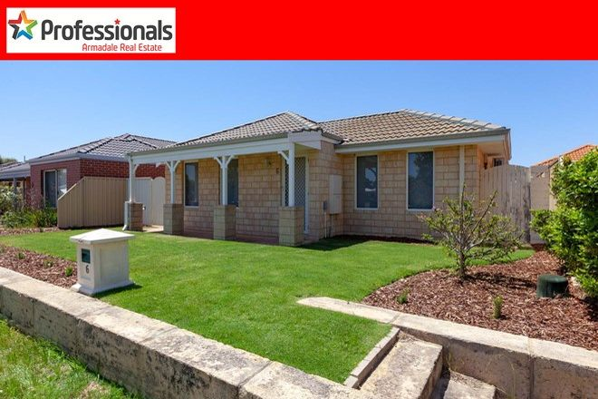 Picture of 6 Woile Way, BYFORD WA 6122