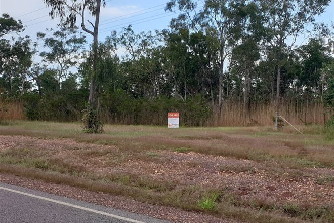 Picture of 270 Darwin River Rd, DARWIN RIVER NT 0841