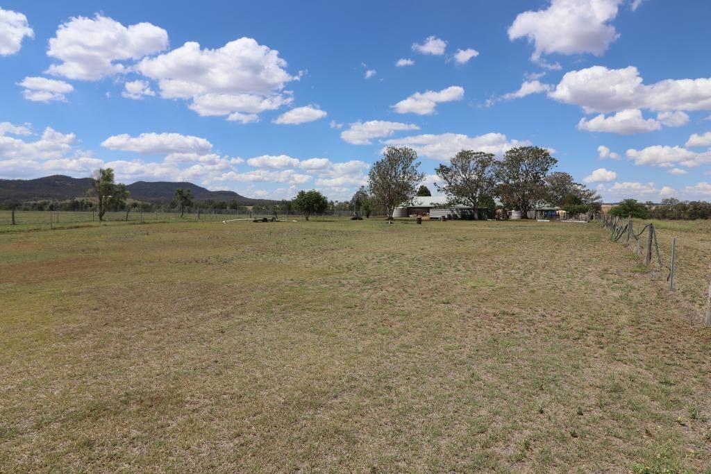 100 Yarrawa Deviation Road, Denman NSW 2328, Image 1