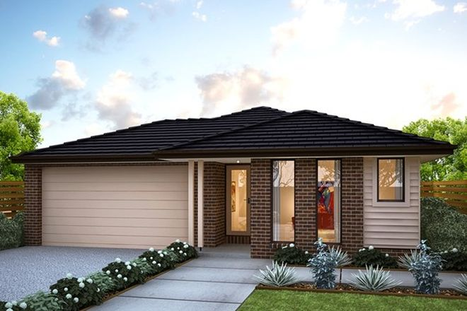 Picture of 2232 Knebworth Drive, MELTON SOUTH VIC 3338