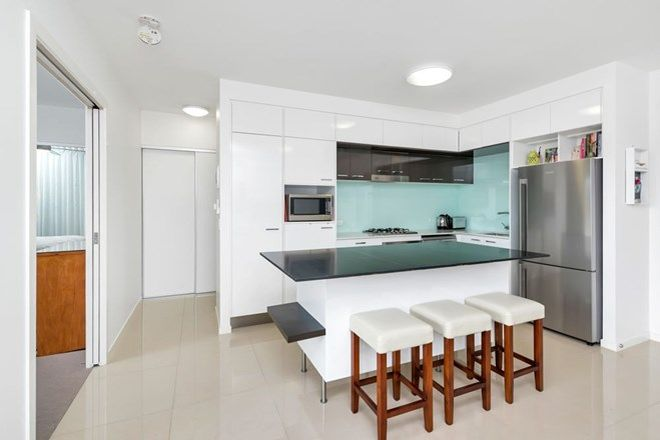 Picture of 10/32 Redfern Street, MORNINGSIDE QLD 4170