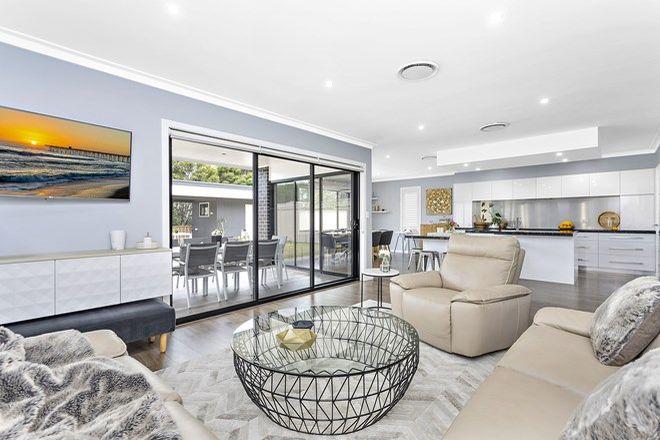 Picture of 15 Blackwattle Place, BERKELEY NSW 2506