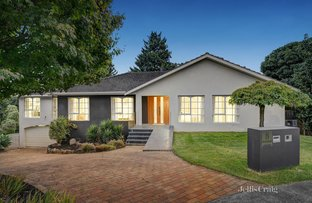 Picture of 8 Briarfield Court, Templestowe VIC 3106