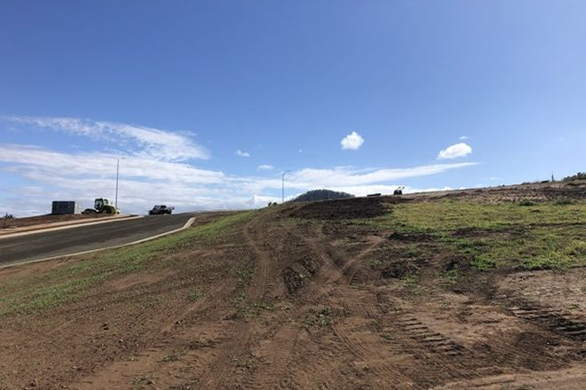 Picture of Lot 8 Kyogle Views Estate, KYOGLE NSW 2474