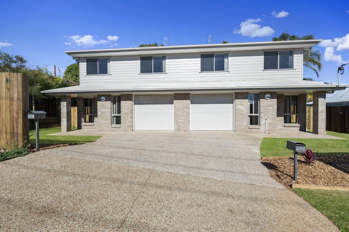 2/78 Ipswich Street, East Toowoomba QLD 4350, Image 0