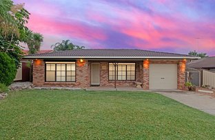 Picture of 5 Melanie Street, Hassall Grove NSW 2761