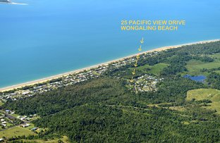 Picture of 25 Pacific View Drive, Wongaling Beach QLD 4852