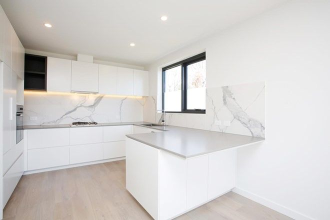 Picture of 3/31 Willsmere Road, KEW VIC 3101