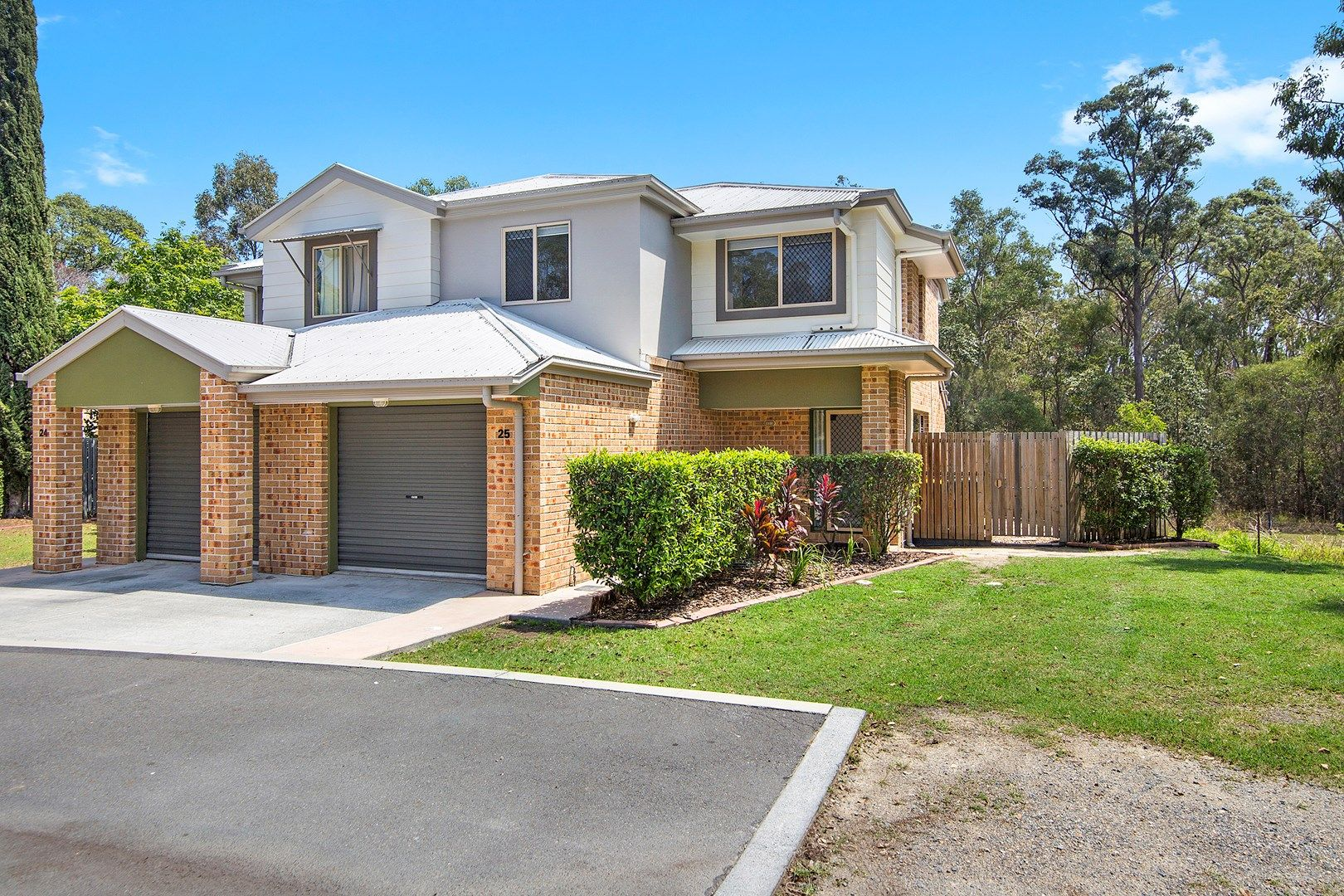 Unit 25, 6 Hockey Street, Kuraby QLD 4112, Image 0